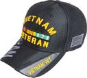 MM-136 Vietnam Veteran Emb