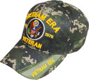 MM-153 Vietnam Era Veteran
