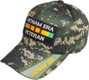 MM-156 Vietnam Era Veteran Patch