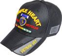 MM-147 Vietnam Veteran Purple Heart