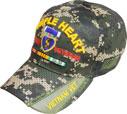 MM-148 Vietnam Veteran Purple Heart
