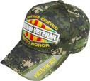 MM-146 Vietnam Veteran Time to Honor