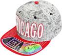 FS-464 Chicago Brick City Snapback