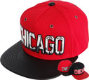 FS-427 Chicago High Frequency Snapback