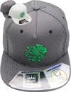 FS-589 Mexico Eagle Honeycomb Snapback