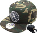FS-569 A HF Shield Snapback
