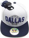 FS-722 Dallas Small Mesh Snapback
