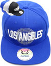 FS-723 Los Angeles Small Mesh Snapback