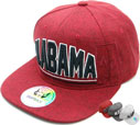 FS-596 Alabama Twill Snapback