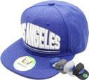 FS-593 Los Angeles Twill Snapback