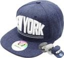 FS-594 New York Twill Snapback