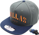 FS-633 HF Dallas Snapback