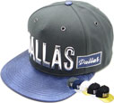 FS-564 Dallas HF Point Snapback