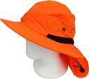 CP-110 N.Orange Soft Boonie
