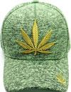 LG-112 Marijuana Space Dye