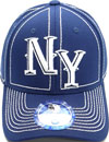 CF-216 NY Stitch Curve Fitted