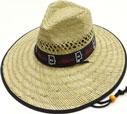 SC-441 Alabama Straw Hat