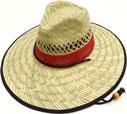 SC-442 Alabama Straw Hat