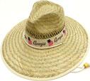 SC-444 Georgia Straw Hat