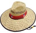 SC-454 Alabama Straw Hat