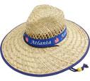 SC-452 Atlanta Straw Hat