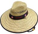 SC-455 Georgia Straw Hat
