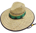 SC-450 Marijuana Straw Hat