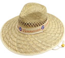 SC-461 Tennessee Straw Hat