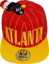 FS-390 Atlanta Stripe Snapback