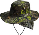 CP-063 Hunting Geen Camo Flap Boonie