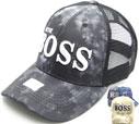 MT-114 Boss Tie-Dye Meshback