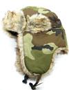 FT-153 Camo Fur Trooper