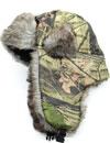 FT-151 Camo Fur Trooper