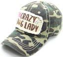 LV-183 Crazy Dog Lady