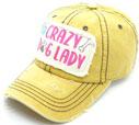 LV-180 Crazy Dog Lady