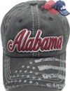 TR-136 Alabama Cotton Vintage