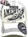 TR-128 America Eagle Cotton Vintage
