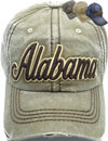 TR-142 Alabama Stitch Vintage