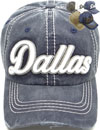 TR-144 Dallas Stitch Vintage