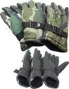 WS-136 Camo Glove(DZ)