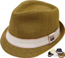 SF-193 Straw Fedora