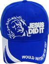 SR-207 Jesus did