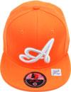F2-217 Orange Tone